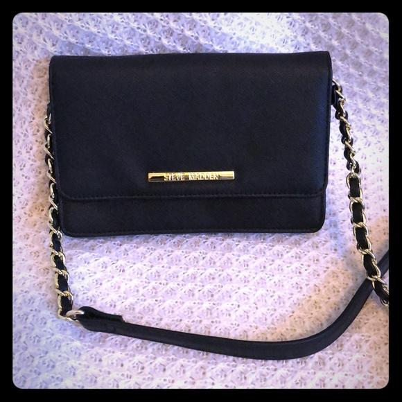 Steve Madden Handbags - Steve Madden Wallet Purse